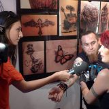 Tattoo Conventions (1)